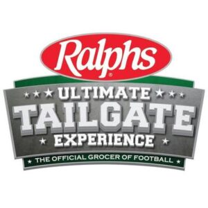 Dolores Chili becomes sponsor at the Ralphs Ultimate Tailgate Experience