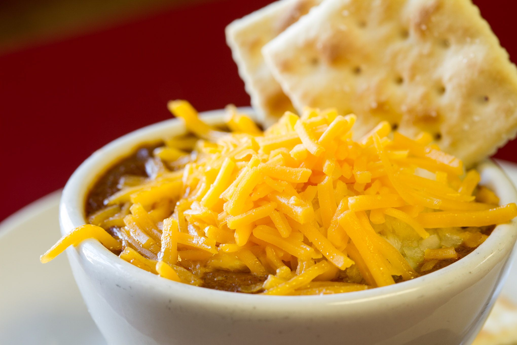 500 Free Cups of Dolores Chili To Be Given Away at Philippe's Jan. 28